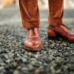 Gui_Bo, Herring Shoes